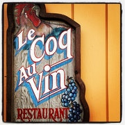 Photo of Le Coq Au Vin