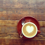 Photo of Four Barrel Coffee