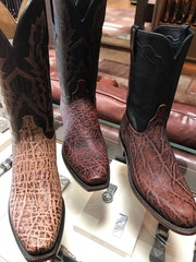 Photo of Lucchese Boot Co