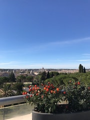 Photo of Sofitel Roma Villa Borghese
