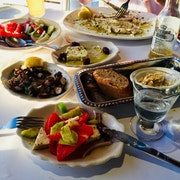 Photo of Greek Islands Taverna