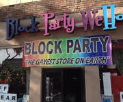 Photo of Block Party