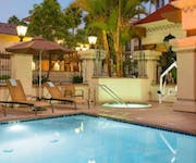 Photo of Courtyard by Marriott San Diego Old Town