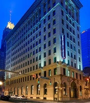 Photo of SpringHill Suites Marriott
