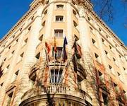 Photo of Le Méridien Barcelona