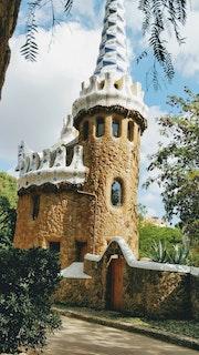 Photo of Park Güell