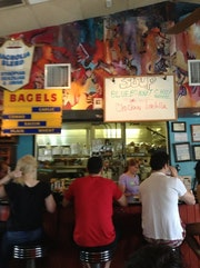 Photo of Magnolia Cafe South
