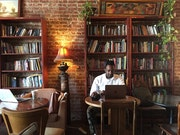 Photo of The Library A Coffee House
