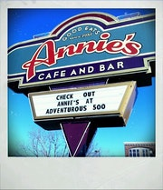 Photo of Annie's