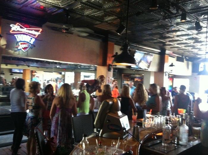 Oaklahoma gay bar