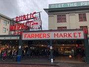 Photo of Pike Place Public Market