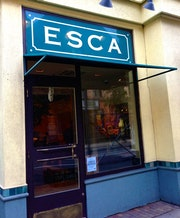 Photo of Esca