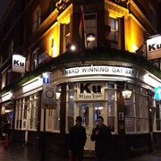 Photo of Ku Leicester Square/Klub