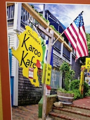 Photo of Karoo Kafe