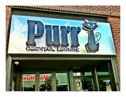 Photo of Purr Cocktail Lounge