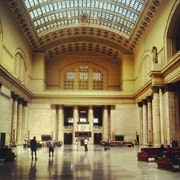 Photo of Chicago Union Station - The Great Hall
