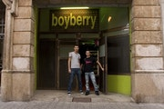 Photo of Boyberry