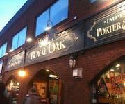 Photo of Royal Oak (Bank/Gloucester)