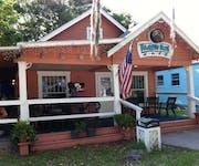 Photo of Back Fin Blue Cafe