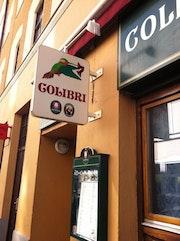 Photo of Colibri