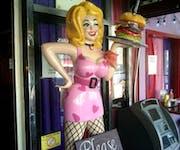Photo of Hamburger Mary's West Hollywood