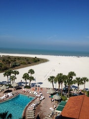 Photo of Sheraton Sand Key Resort