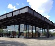 Photo of Neue Nationalgalerie CLOSED FOR REFURBISHMENT UNTIL SUMMER 2020?