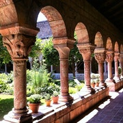 Photo of The Cloisters