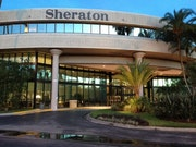 Photo of Sheraton Tampa East Hotel