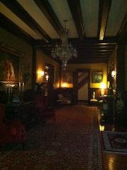 Photo of The Samuel Culbertson Mansion