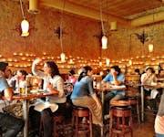 Photo of Toulouse Petit Kitchen