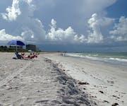 Photo of Bedrocks Beach on Sunset Beach