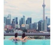 Photo of Thompson Toronto