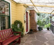 Photo of Sonoma Orchid Inn