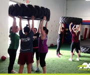 Photo of AX Fitness