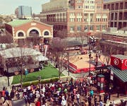 Photo of Atlantic Station Mall